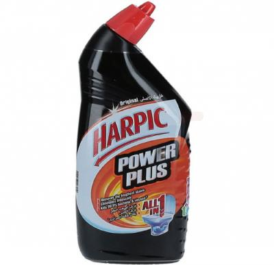 Harpic Original Power Plus All In 1 Toilet Cleaner 750ml
