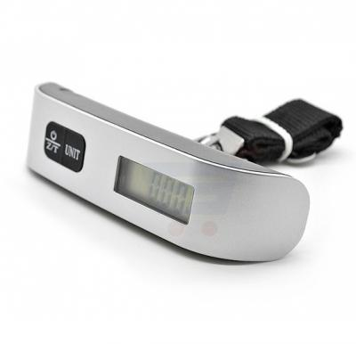 Digital Luggage Scale, 10 g to 50 kg