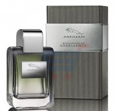 Jaguar Signature of Excellence Edp 100ml For Men