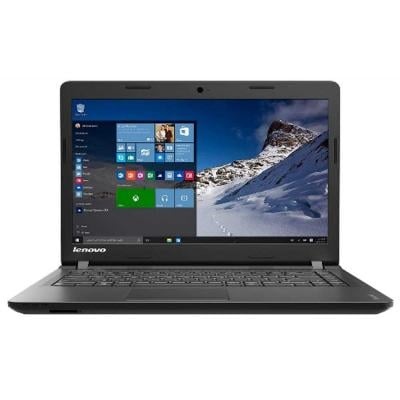 Lenovo Ideapad 130-15IKB with 15.6 inch HD Display, DVD±RW, Intel Core i3-8130U Processor, 4GB RAM, 1TB HDD, Black, DOS