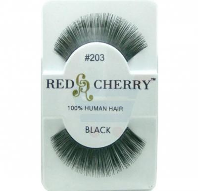 Red Cherry Eyelashes No-203