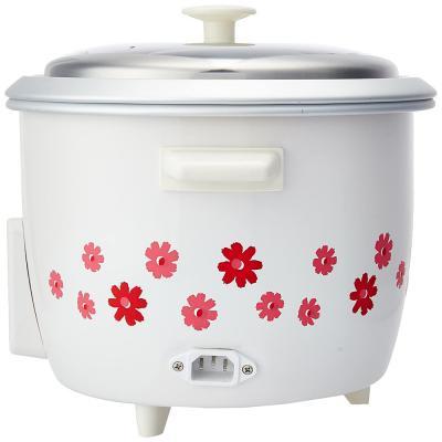 Santro Electric Rice Cooker 1.8ltr 700w Scd319-F1