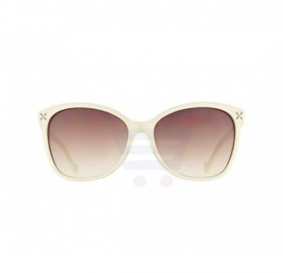 Liu Jo Wayfarer Iridescent Lilac Frame & Violet Gradient Mirrored Sunglasses For Woman -LJ603S-516
