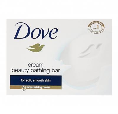 Dove Beauty bar Original 100GM