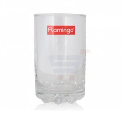 Flamingo Glass Set - FL5606GWC