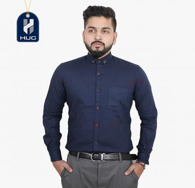 HUG Mens Casual Shirts Size M - PNB 0111