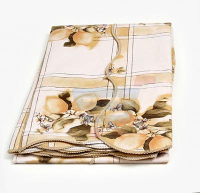 Royalford 60X90CM Oblong Table Cloth - RF1274-TC