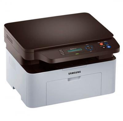 Samsung Laser Jet M2070 3in1 Multifunction Black and White Printer, Scan, Copier