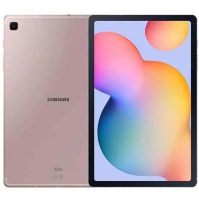 Samsung Galaxy Tab S6 Lite 2020 10.4-Inch, 4GB RAM 64GB, Wi-Fi, Chiffon Pink