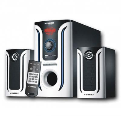 Stargold 2.1 Inch Home theater System, SG-G3