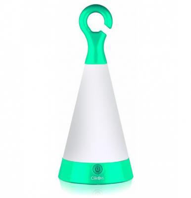 Clikon CK2541 Cone Camping Lantern