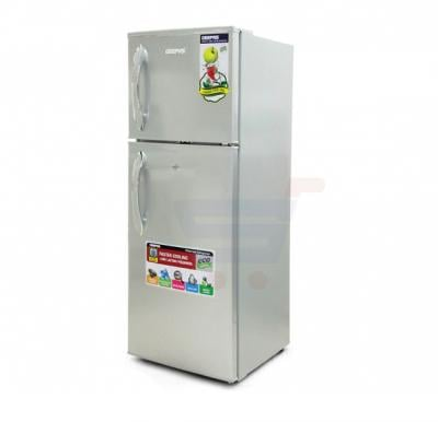 Geepas Direct Cool Refrigerator - GRF1856WPN