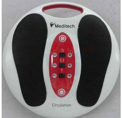 Meditech Circulation Booster Foot Massager - MC-F-A01