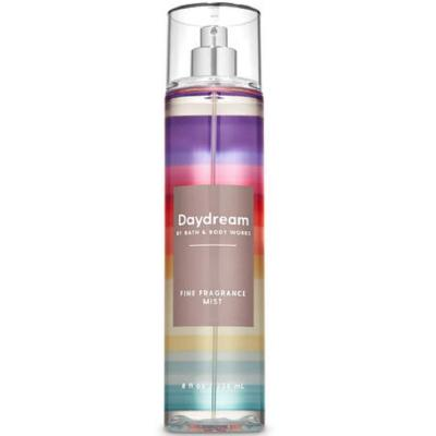 Bath and Body Works Daydream Fine Fragrance Mist Spray 8 Ounce