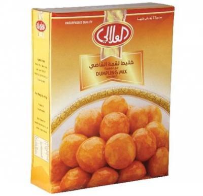 Al Alali Dumpling Mix 453gm