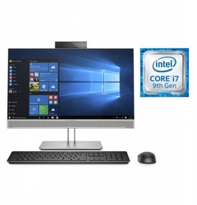 HP 800 G5 All-in-One PC i7 9700, 8GB RAM, 1TB Storage, 23.8 Inch, Windows 10 Pro 3 Years, No Mouse, 8NC12EA#ABV