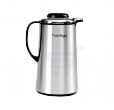 Flamingo Staleness Steel Vacuum Jug 1.8L - FL3802VF