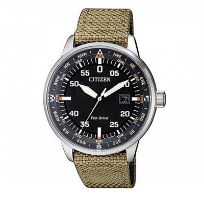 Citizen Eco Drive Mens Wrist Watch, BM7390-14E
