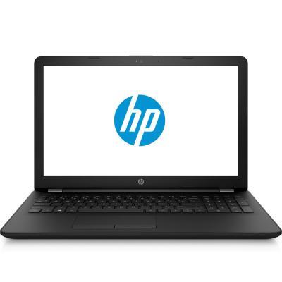 HP 15-RA009NE Notebook, 15.6 HD inch Display, Intel Celeron N3060 Processor, 4GB RAM 500GB HDD Storage, DOS Black