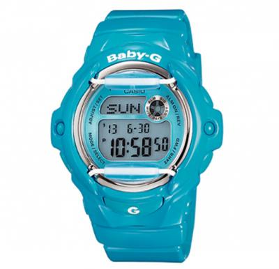 Casio Baby-G Digital Womens  Watch , BG-169R-2BDR