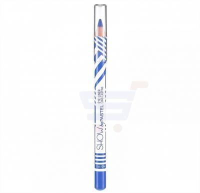 Pastel Makeup Pencil Eyeliner Blue