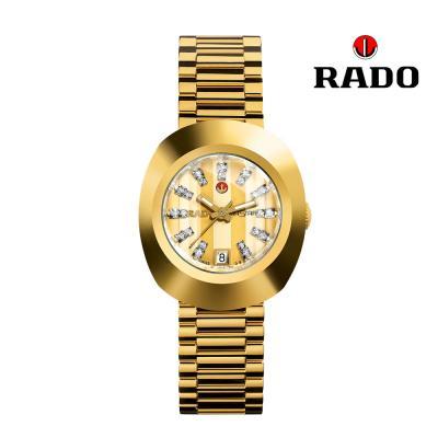Rado The Original Automatic Ladies Watch, R12416803