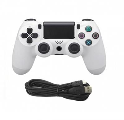 Tectinter Double Shock Usb Wired Gamepad For PlayStation 4