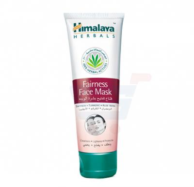 Himalaya Fairness Mask 75 ML - NHS0156