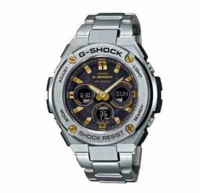 G-SHOCK G-Shock G steel electric wave solar men watch GST-S310D-1A9DR