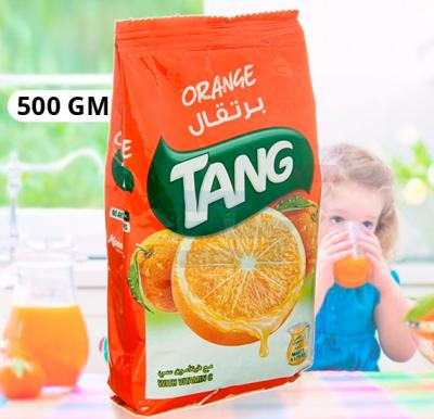 Tang Orange Packet 500 gm