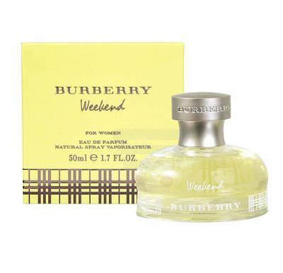 Burberry Weekend EDP 50ml For Women
