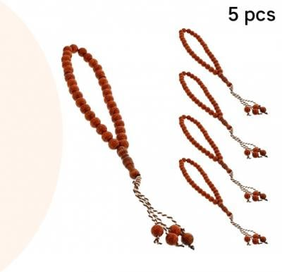 5 in 1Color Beads Tasbeeh