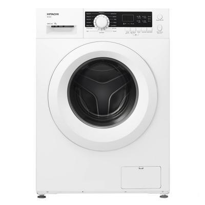 Hitachi BD80CE3CGX WH Washing Machine Fully Auto Front Loading, 8Kg