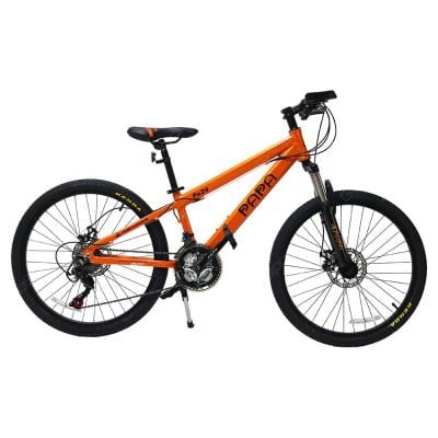 Papa Mountain Bike Orange, PA24