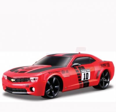 Maisto Tech R/C 1:24 2010 Chevrolet Camaro RS without Batteries Red - 81066