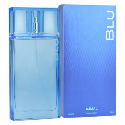Ajmal Perfume Blu 90 Ml Spray,Men,6293708006106