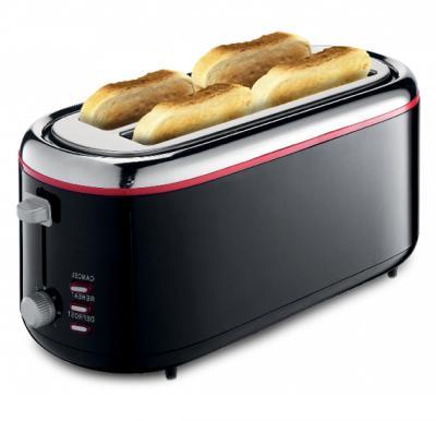 Clikon Slice Bread Toaster, CK2432
