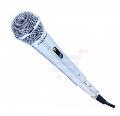 Olsenmark Wire Microphone - OMMP1215