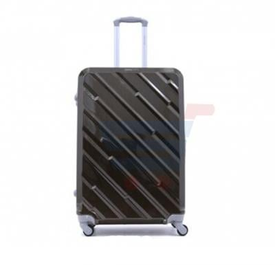 Para John 24 inch Trolley Bag Gold - PJTR3111