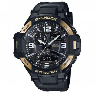 Casio G-Shock Casual Watch For Men - GA-1000-9G