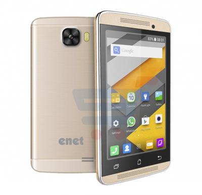 Enet M9mini Smartphone,Android 5.1 OS,4.0 Inch Display,1.GHz Dual Core Processor,Dual Camera,WiFi,Torchlight-Black
