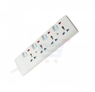 Geepas Extension Socket 5 Way 5M - GES4091