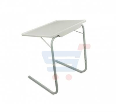 Table Mate II Folding Table, For Home Office Laptop Dining Reading