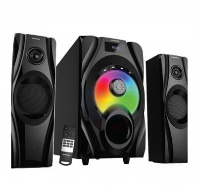 Olsenmark High Power 2.0 Channel  Professional Speaker - OMMS1188