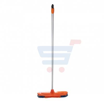 Royalford Hard Broom With Handle 1X24 RF4885