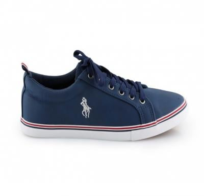 Casual Shoes For Mens GH-859, Size 41 - Blue