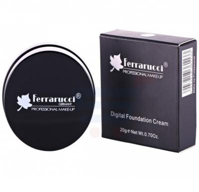 Ferrarucci Digital Foundation Cream 20g, Beige