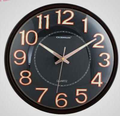 Olsenmark OMWC1781  Wall Clock