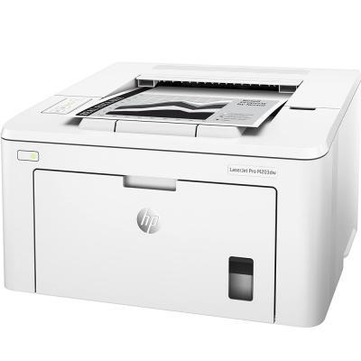 HP M203DW Wireless Laserjet Pro Printer