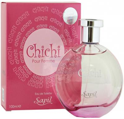 Swiss Arabia Sapil Chichi for Women Edt 100 ml